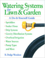 Water Systems for Lawn and Garden - St. Clare Heirloom Seeds