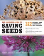 Complete Guide to Saving Seeds - St. Clare Heirloom Seeds