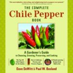 Complete Chile Pepper Book Book - St. Clare Heirloom Seeds