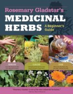 Rosemary Gladstar's Medicinal Herbs: A Beginner's Guide - St. Clare Heirloom Seeds