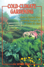 Cold Climate Gardening - St. Clare Heirloom Seeds