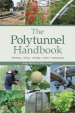 The Polytunnel Handbook - St. Clare Heirloom Seeds
