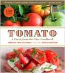 Tomato - A Fresh From the Vine Cookbook - St. Clare Heirloom Seeds