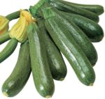Squash, Summer - Fordhook Zucchini - St. Clare Heirloom Seeds