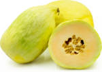 Crenshaw Cantaloupe - St. Clare Heirloom Seeds