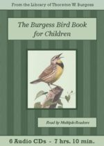 The Burgess Bird Book for Children Audiobook CD Set - St. Clare Heirloom Seeds