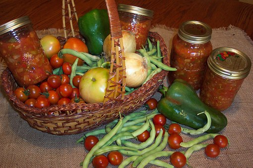 Juice and Salsa Tomatoes - St. Clare Heirloom Seeds